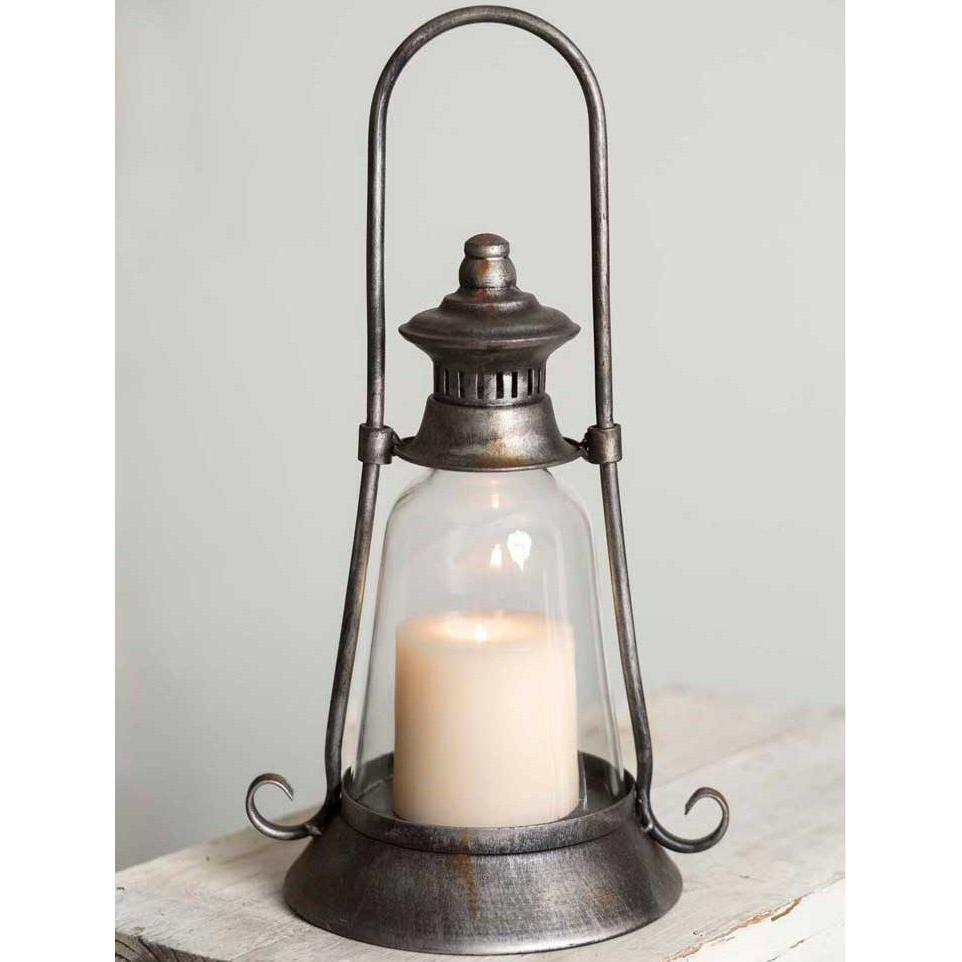 Edmonton Candle Lantern-Decor-A Cottage in the City