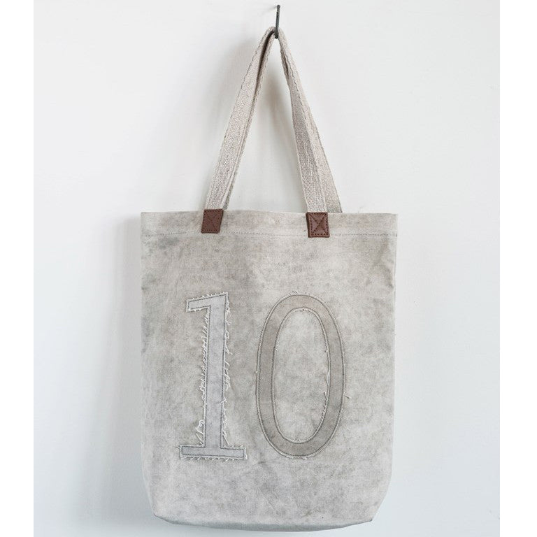 Cotton Canvas 10 Bag-Gifts-A Cottage in the City