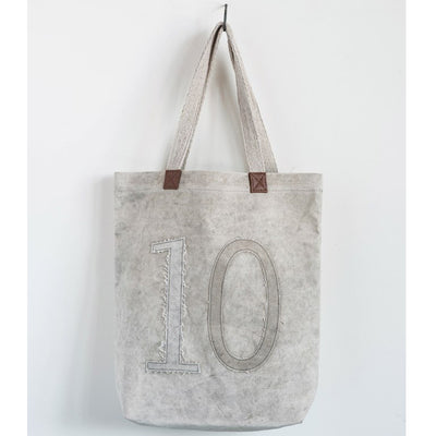 Cotton Canvas 10 Bag