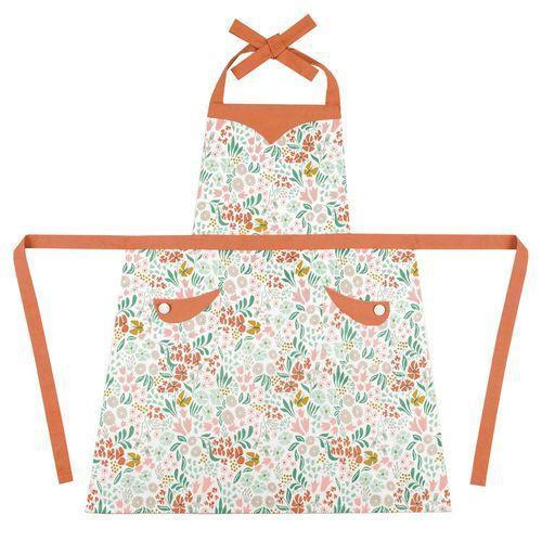 English Garden Apron-Sale-A Cottage in the City