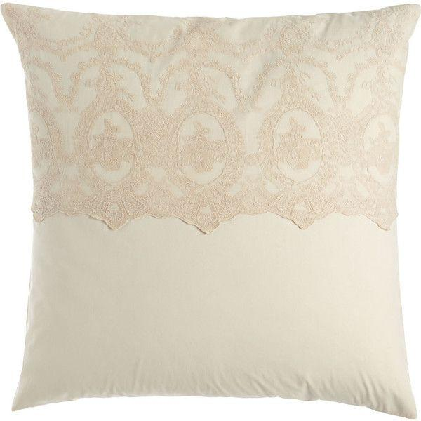 Grace Euro Sham by Pom Pom at Home-Bed & Bath-A Cottage in the City