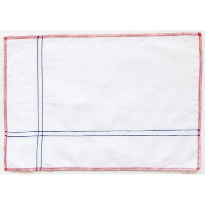 Linen Embroidered Placemat