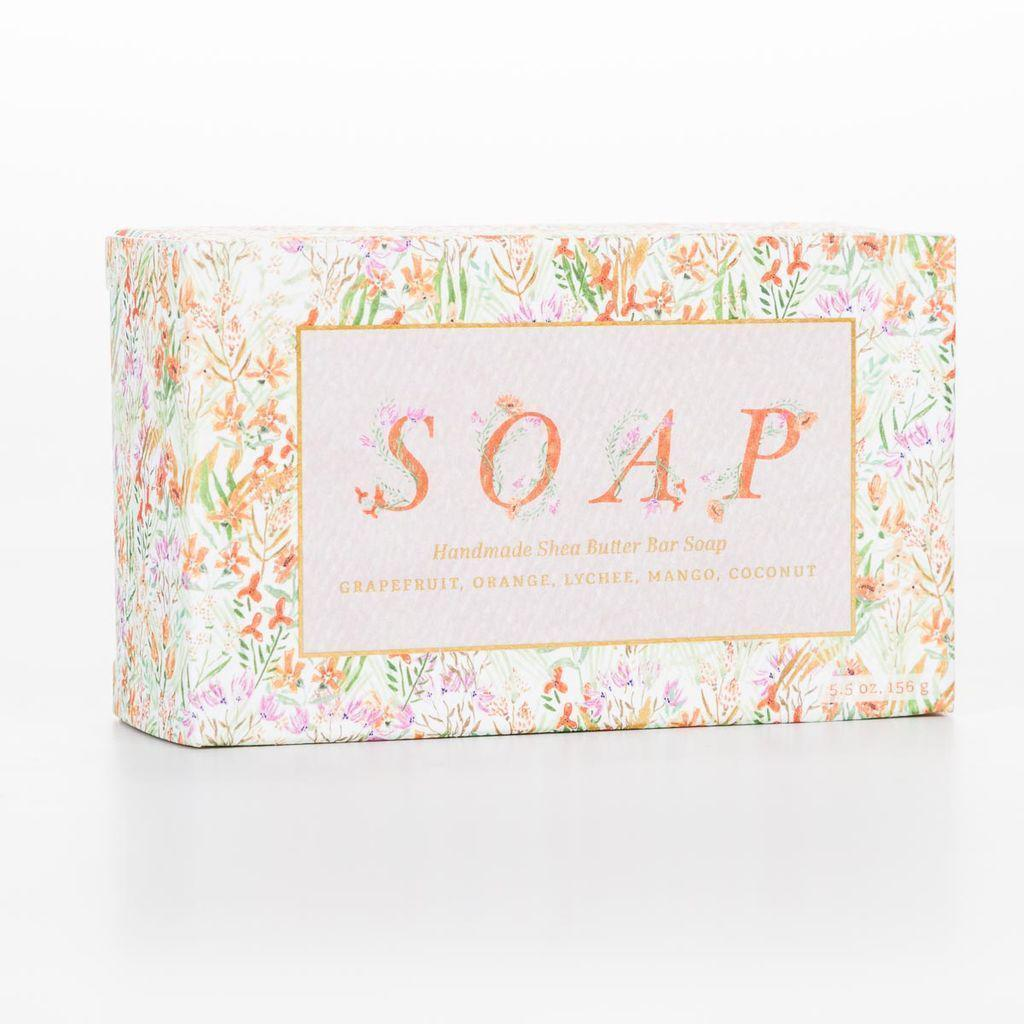 Lulie Wallace Curiosity Bar Soap-Gifts-A Cottage in the City