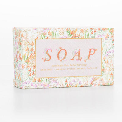 Lulie Wallace Curiosity Bar Soap