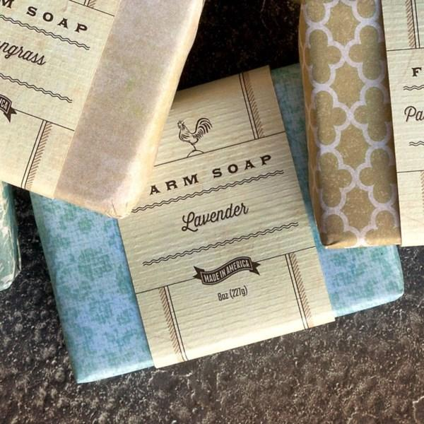 Park Hill Farm Soap-Gifts-Lavender-A Cottage in the City