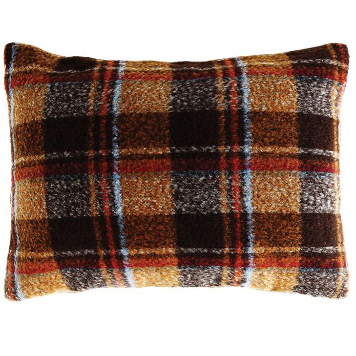 Plaid Fall Pillow-Decor-A Cottage in the City
