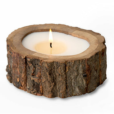 Himalayan Tree Bark Grapefruit Pine Candle