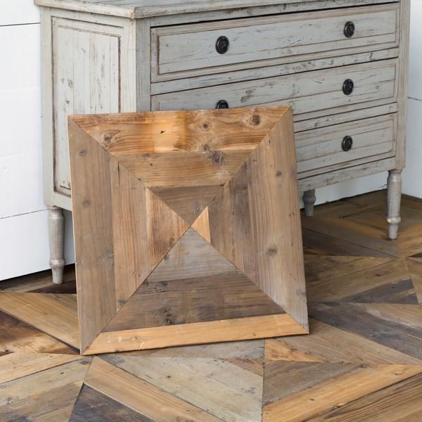 Reclaimed Wood Floor Board-Decor-A Cottage in the City