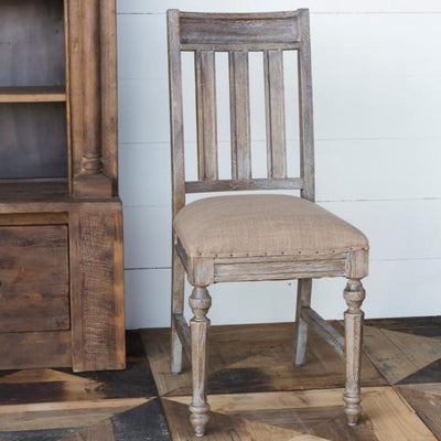 Simple Farmhouse Chair Set of 2