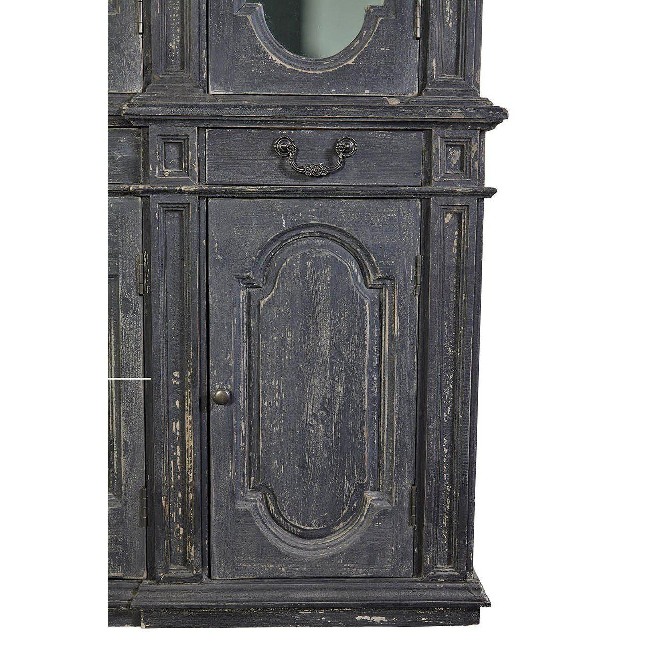 Squires Bookcase-Furniture-A Cottage in the City
