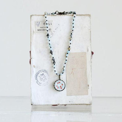 Stone Sadie Necklace