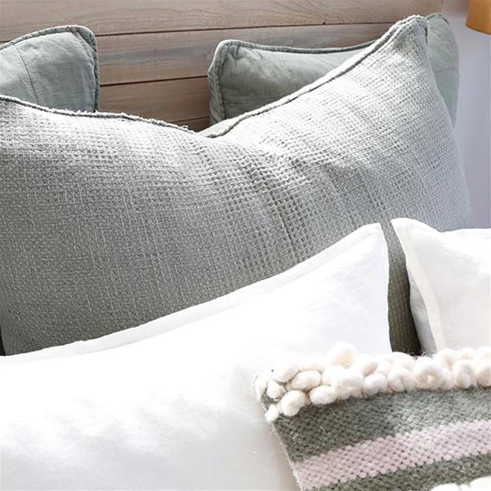 Venice 28x36 Pillow by Pom Pom at Home-Bed & Bath-Pom Pom-Berry-A Cottage in the City