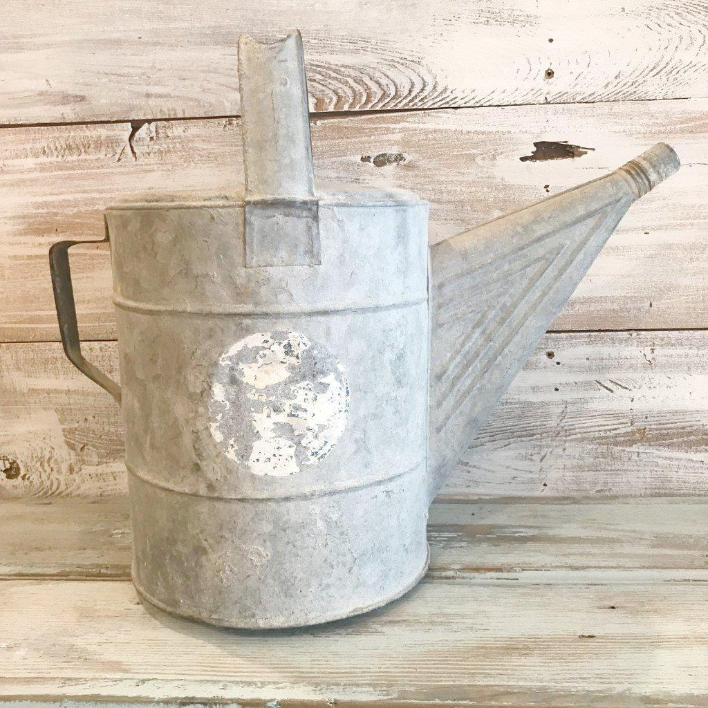 Vintage Watering Can-Vintage-Vintage-A Cottage in the City