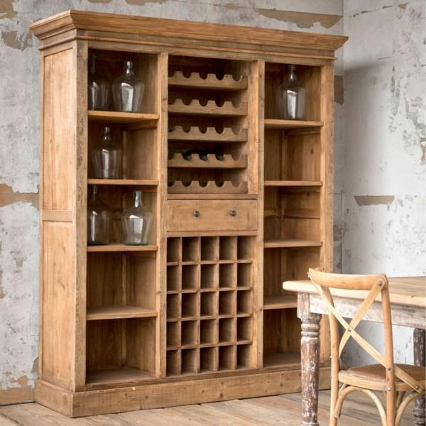 Vintners Reserve Cabinet-Furniture-Park Hill Collection-A Cottage in the City
