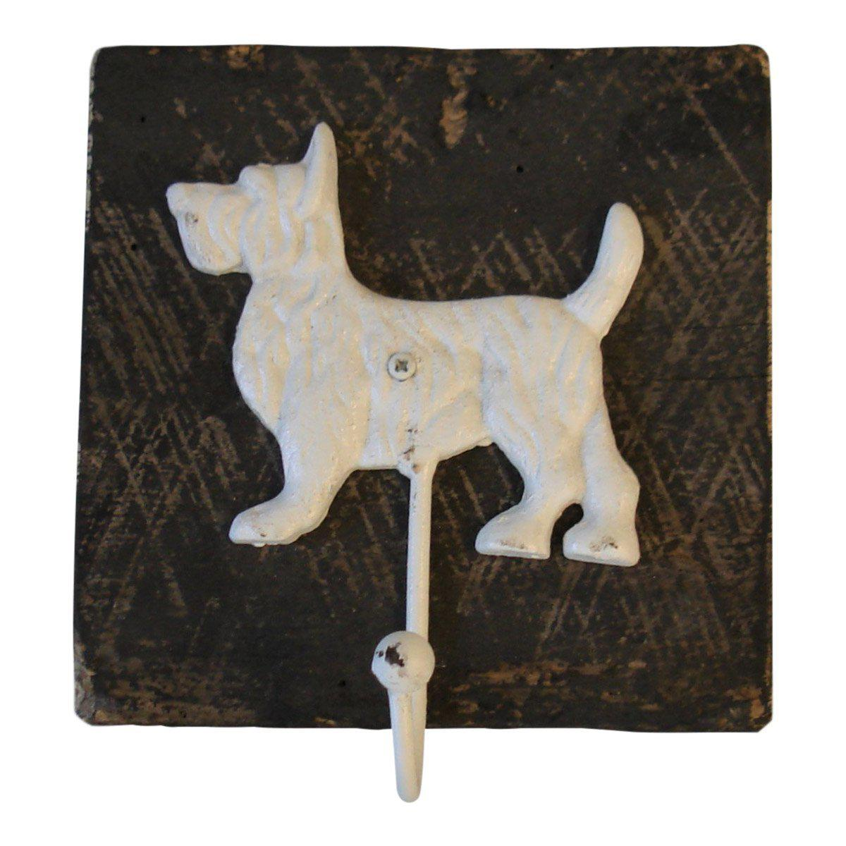Westie Dog Hook-Decor-A Cottage in the City