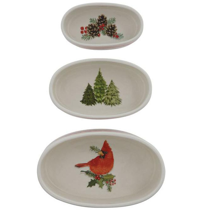 Holiday Ramekin Set-Tabletop-Creative-A Cottage in the City