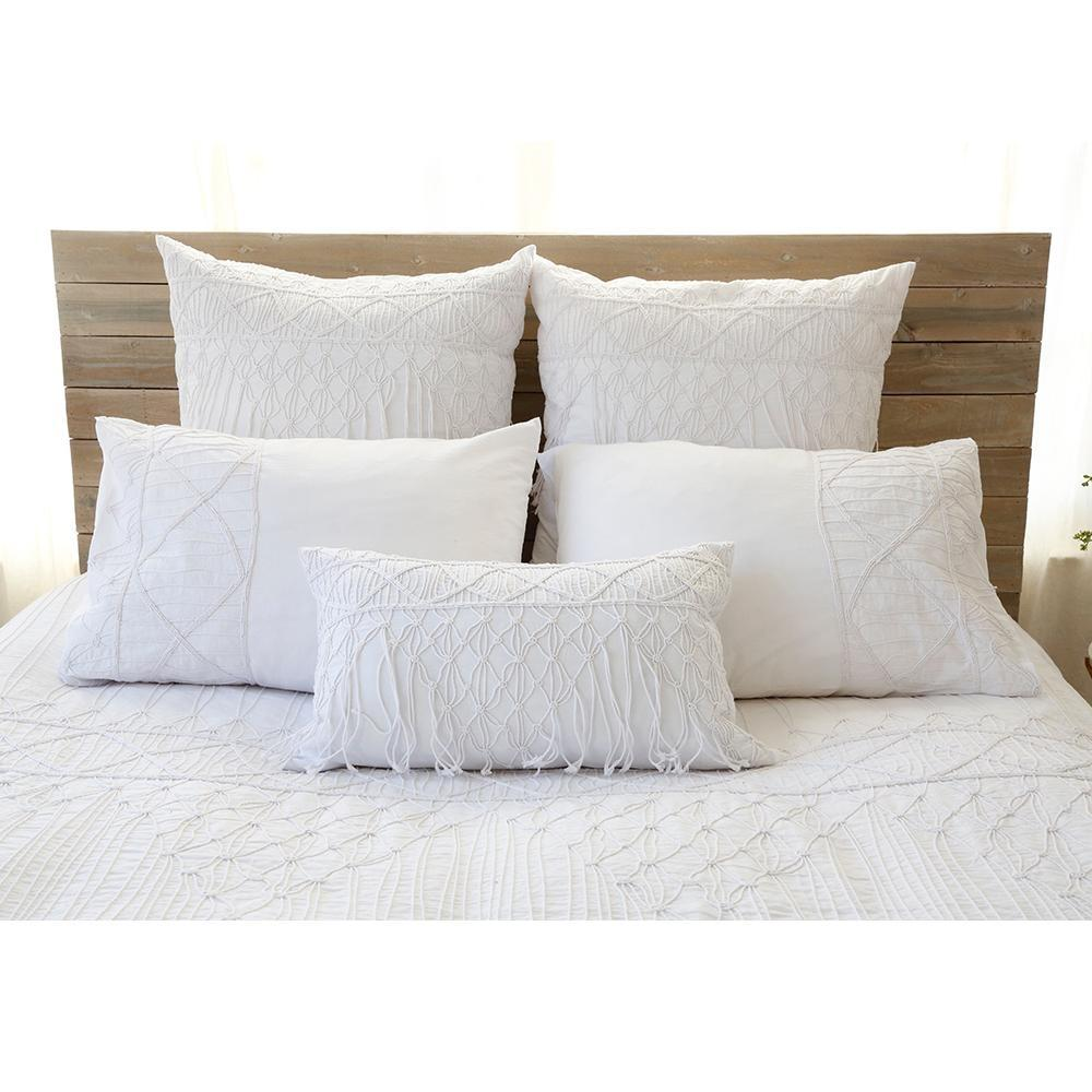 Zoe Duvet Set by Pom Pom at Home-Bed & Bath-Pom Pom-Twin-A Cottage in the City