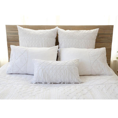 Zoe Duvet Set by Pom Pom at Home-Bed & Bath-A Cottage in the City