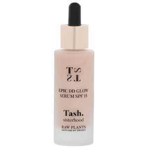 EPIC DD GLOW SERUM SPF 15