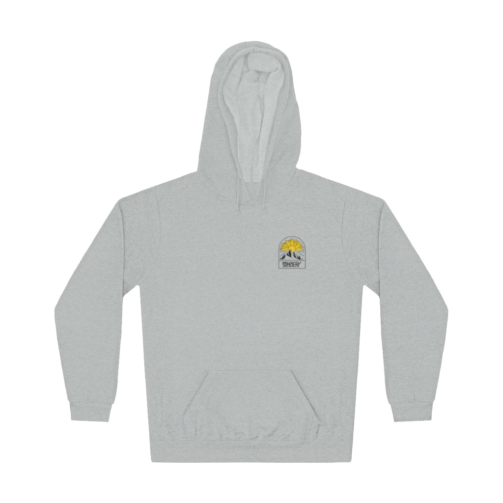 Mystery Makes Moments Lightweight Hoodie