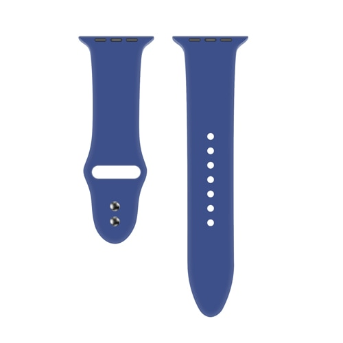 Royal Blue Sport Band - 40Loops.com