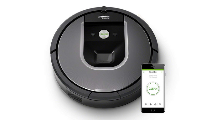 The iRobot Roomba 981 Robotic Vacuum Reviewed