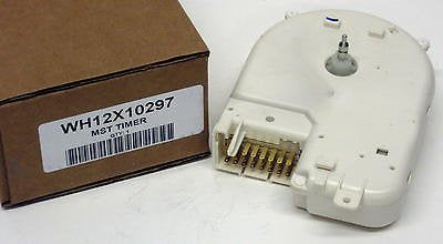 GE WH12X10297 Timer Asm Washer