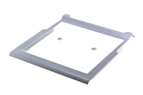 Whirlpool W10276341 Glass Shelf