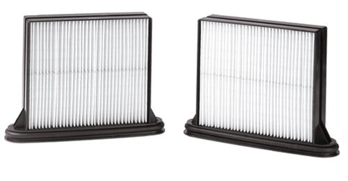 Bosch Hepa Filter (Pack of 2)