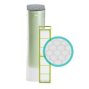 Alen (TF50-MP) HEPA-OdorCell Replacement Filter for The Paralda Air Purifier, 1-Pack