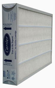 Genuine Bryant / Carrier Air Filter GAPBBCAR2025/GAPCCCAR2025