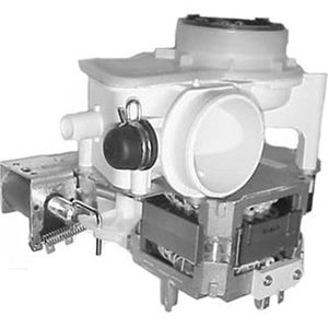 Supco DW10013 Dishwasher Pump Assembly, Replaces GE WD26X10013, WD26X10007, WD26X77, WD26X10011