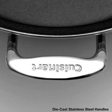 Load image into Gallery viewer, Cuisinart CSK-150 1500-Watt Nonstick Oval Electric Skillet