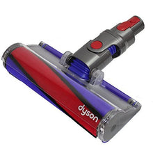 Load image into Gallery viewer, Dyson Soft Fluffy Cleaner Head for Dyson V8 Models; #966489-04