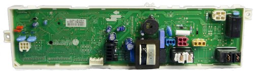 LG Electronics EBR36858801 Dryer Main PCB Assembly
