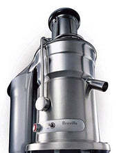 Load image into Gallery viewer, Breville 800JEXL Juice Fountain Elite 1000-Watt Juice Extractor