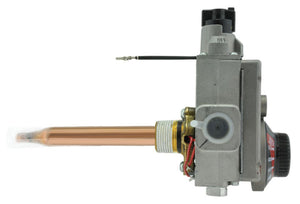 Rheem Gas Control Thermostat, Natural Gas (Model# SP14270M, Part# - AP14270)