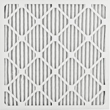 Load image into Gallery viewer, Nordic Pure 14x14x1 MERV 13 Plus Carbon Pleated AC Furnace Air Filters, 6 Pack, 6 PACK, 6 PACK