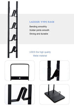 Load image into Gallery viewer, Buwico Stable Metal Storage Stand Docking Station Organizer Holder for Dyson Handheld V11 V10 V8 V7 V6 DC30 DC31 DC34 DC35 DC58 DC59 DC62 DC74 Cordless Vacuum Cleaners