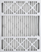 Load image into Gallery viewer, 20x25x5 Honeywell Replacement MERV 8 Furnace Air Filter Qty 4
