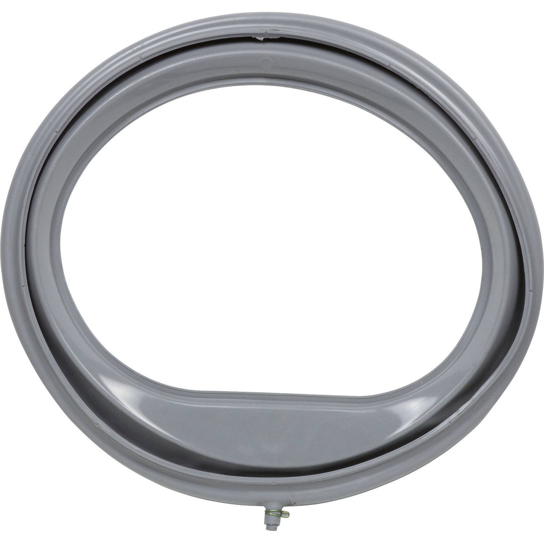 NEW 12002533 Washer Door Bellow Boot Seal for Maytag Neptune Models with Drain Port 22003070, 12001772 12001876 22001978 2200307 made by Seal Pro