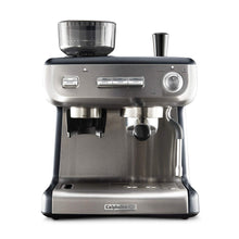 Load image into Gallery viewer, Calphalon BVCLECMPBM1 Temp iQ Espresso Machine with Grinder and Steam Wand, Stainless