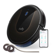 Load image into Gallery viewer, eufy [BoostIQ] RoboVac 30C, Robot Vacuum Cleaner, Wi-Fi, Super-Thin, 1500Pa Suction, Boundary Strips Included, Quiet, Self-Charging Robotic Vacuum Cleaner, Cleans Hard Floors to Medium-Pile Carpets