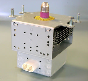 GE WB27X10939 Magnetron Assembly for Microwave