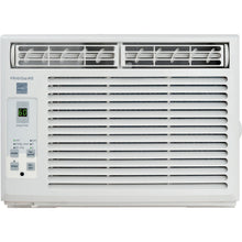 Load image into Gallery viewer, Frigidaire FFRE0533Q1 5,000 BTU 115V Window-Mounted Mini-Compact Air Conditioner with Full-Function Remote Control