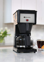 Load image into Gallery viewer, BUNN GRB Velocity Brew 10-Cup Home Coffee Brewer, Black
