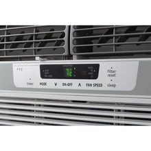 Load image into Gallery viewer, Frigidaire FFRA1022R1 10000 BTU 115-volt Window-Mounted Compact Air Conditioner with Remote Control