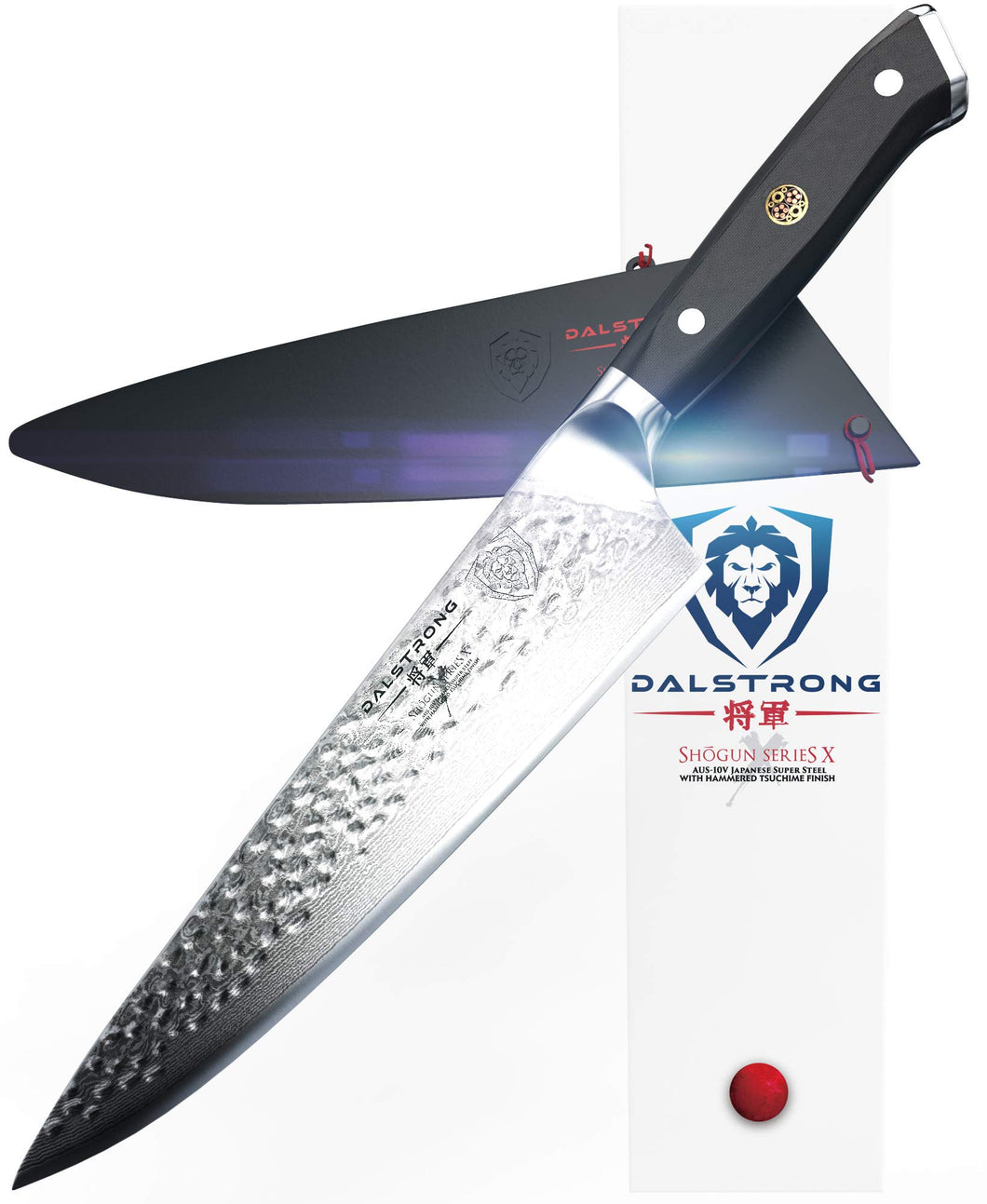 DALSTRONG Chef's Knife - 10.25