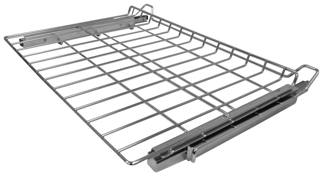 Whirlpool W10282973A Heavy Duty Range Sliding Rack