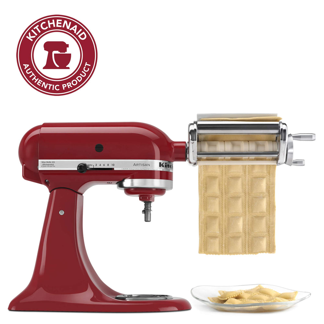 KitchenAid KRAV Ravioli Maker, 1